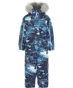 Комбинезон Polaris Fur