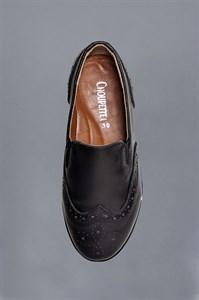 Ботинки легк мал